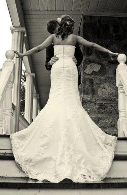 Можно ли давать напрокат свадебное платье